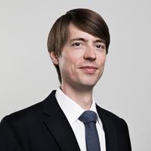 Dr. Arno Riße LL.M.