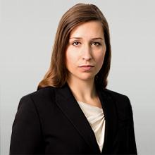 Dr. Marina Wehler (geb. Rinken)
